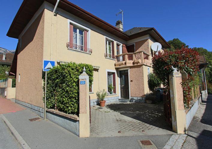 A vendre Frontenex 73010583 Bouveri immobilier