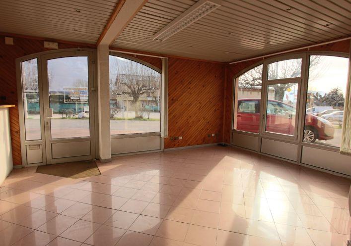 A vendre Bureau Gilly Sur Isere | R�f 73010599 - Bouveri immobilier
