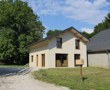A vendre Saint Vital 73010605 Bouveri immobilier