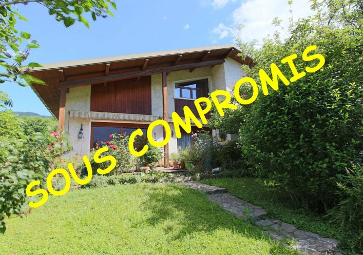 A vendre Gilly Sur Isere 73010621 Bouveri immobilier