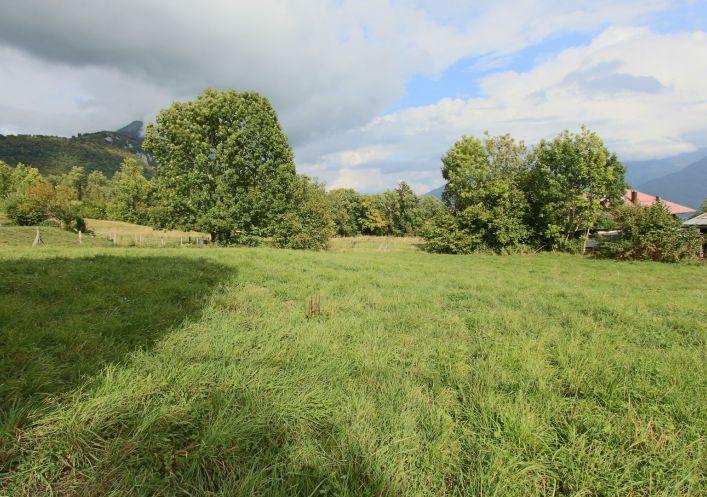 A vendre Terrain constructible Verrens Arvey | R�f 73010637 - Bouveri immobilier