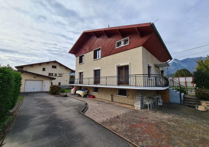 A vendre Maison Albertville | R�f 73010644 - Bouveri immobilier