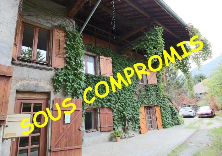 A vendre Maison Gilly Sur Isere | R�f 73010645 - Bouveri immobilier