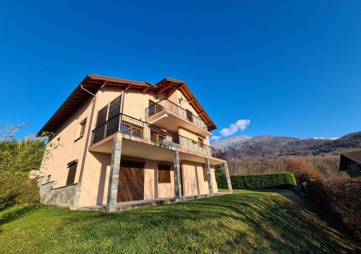 A vendre Maison Pallud | R�f 73010653 - Bouveri immobilier
