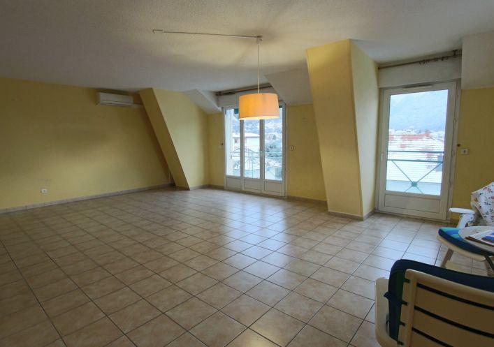 A vendre Appartement Albertville | R�f 73010656 - Bouveri immobilier