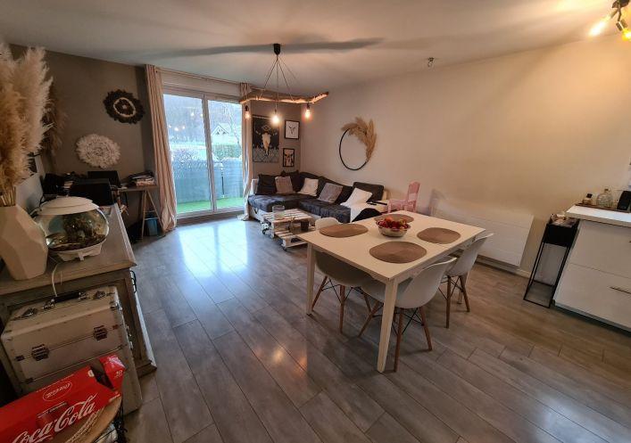 A vendre Appartement Albertville | R�f 73010659 - Bouveri immobilier