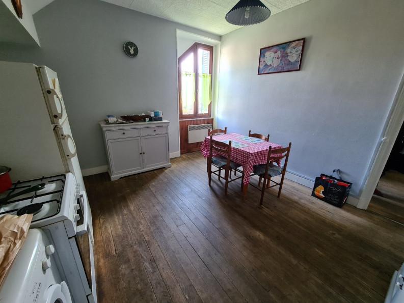 A vendre  Frontenex | Réf 73010661 - Bouveri immobilier