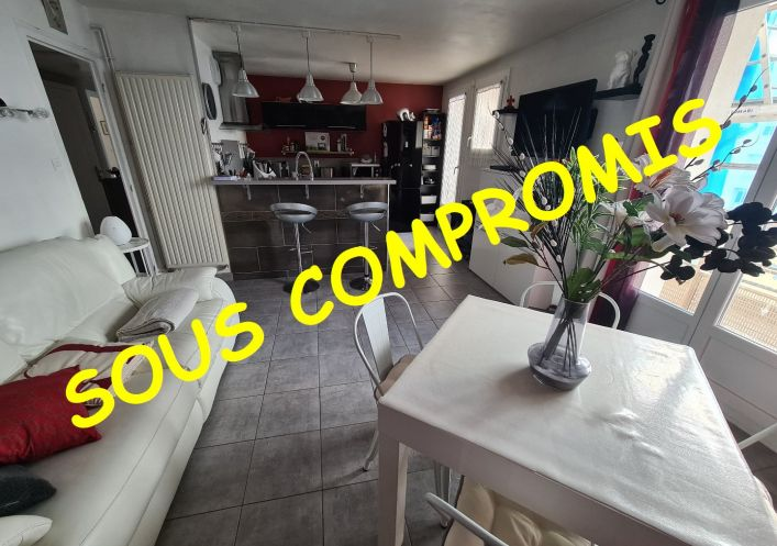 A vendre Appartement Albertville | R�f 73010662 - Bouveri immobilier