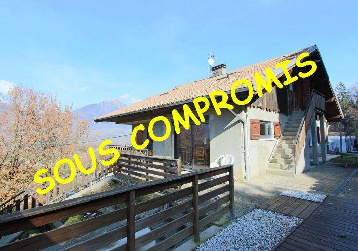 A vendre Maison Monthion | R�f 73010663 - Bouveri immobilier
