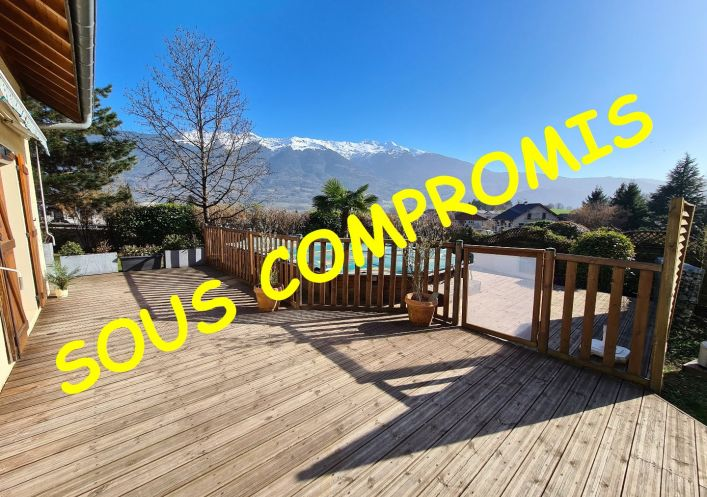 A vendre Maison Frontenex | R�f 73010665 - Bouveri immobilier