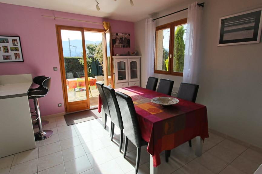 A vendre  Gresy Sur Isere | Réf 73010666 - Bouveri immobilier