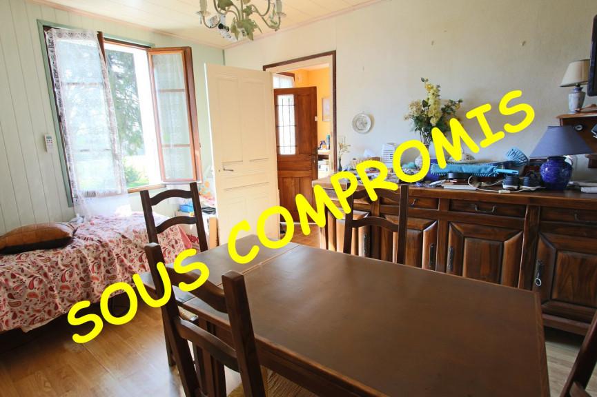 A vendre  Saint Vital | Réf 73010668 - Bouveri immobilier