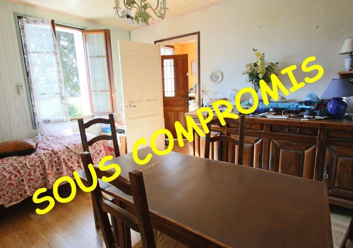 A vendre Maison Saint Vital | R�f 73010668 - Bouveri immobilier