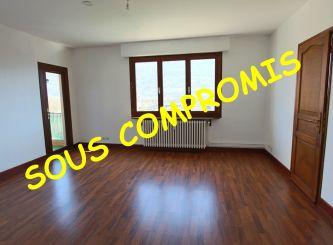 A vendre Appartement Frontenex | Réf 73010669 - Portail immo