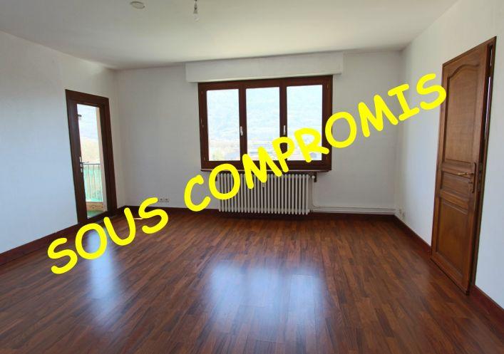 A vendre Appartement Frontenex | R�f 73010669 - Bouveri immobilier