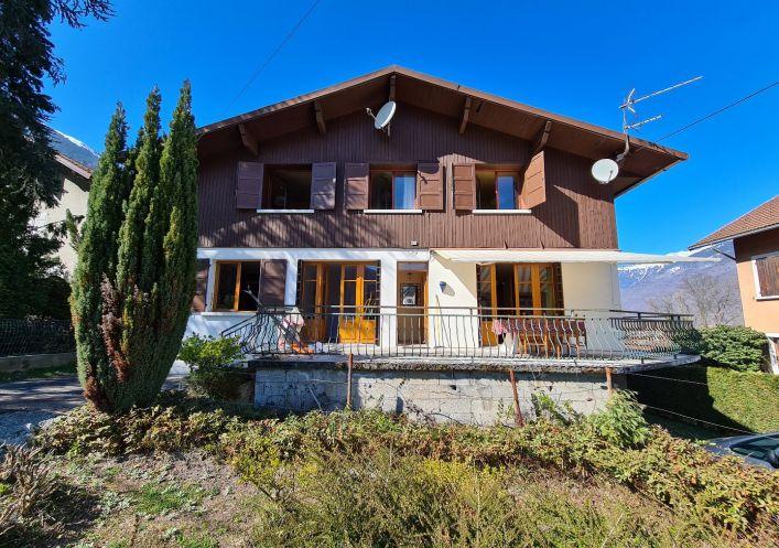 A vendre Maison Saint Paul Sur Isere | R�f 73010670 - Bouveri immobilier