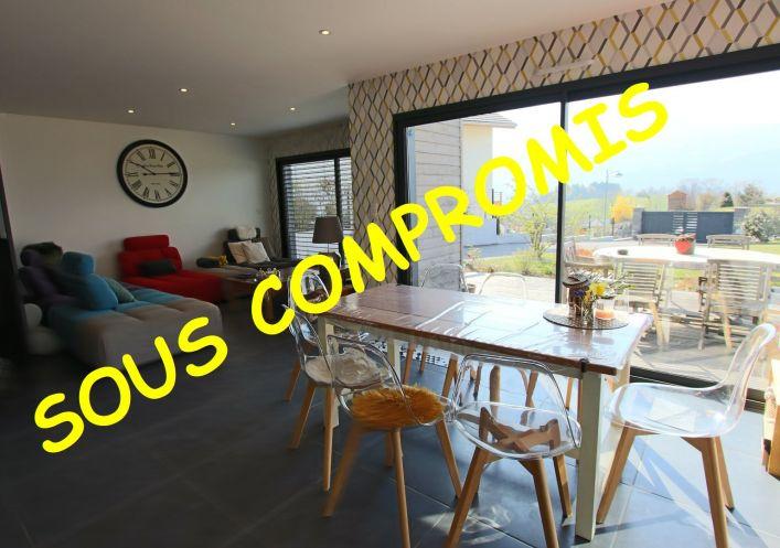 A vendre Maison Frontenex | R�f 73010671 - Bouveri immobilier