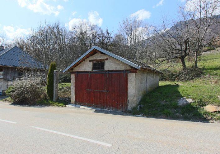 A vendre Garage Verrens Arvey | R�f 73010672 - Bouveri immobilier