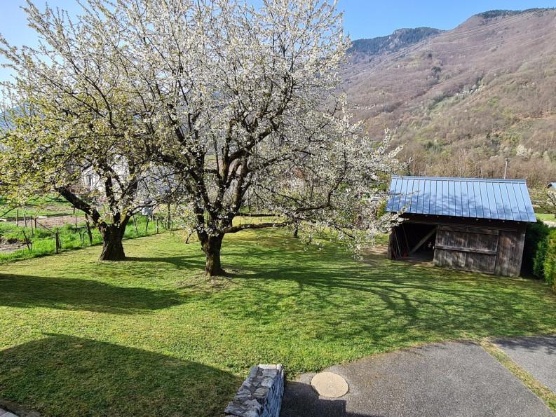 A vendre  Tours En Savoie | Réf 73010673 - Bouveri immobilier