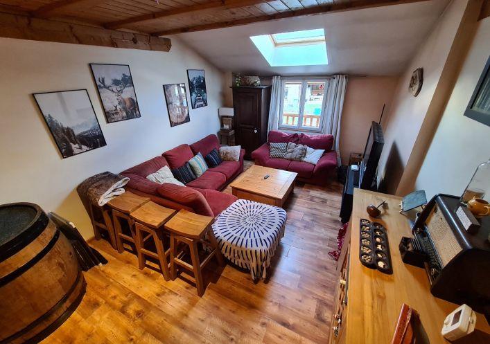 A vendre Appartement Frontenex | R�f 73010674 - Bouveri immobilier