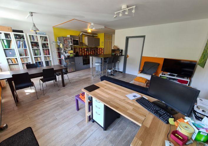 A vendre Appartement Albertville | R�f 73010675 - Bouveri immobilier
