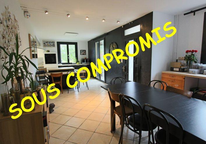 A vendre Maison Gresy Sur Isere | R�f 73010680 - Bouveri immobilier