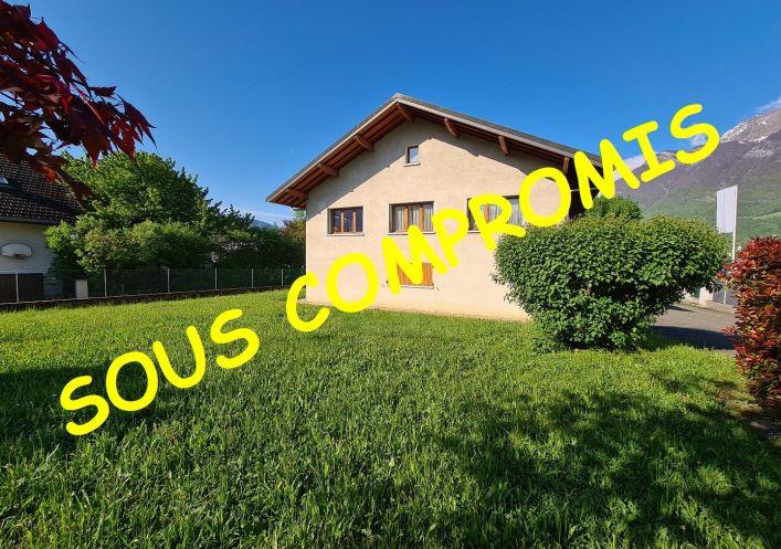 A vendre Maison Frontenex | R�f 73010681 - Bouveri immobilier
