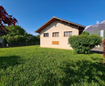 A vendre  Frontenex | Réf 73010681 - Bouveri immobilier