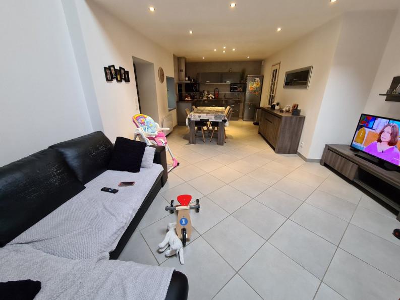 A vendre  Frontenex   Réf 73010683 - Bouveri immobilier