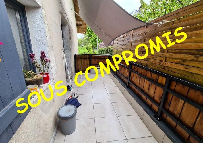 A vendre Maison Frontenex | R�f 73010683 - Bouveri immobilier