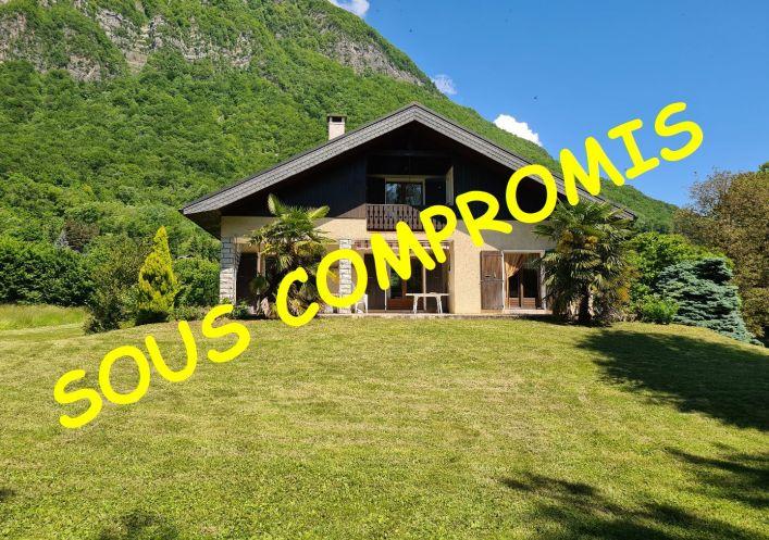 A vendre Maison Montailleur | R�f 73010687 - Bouveri immobilier