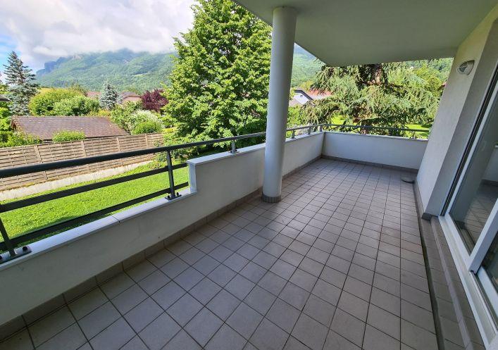 A vendre Appartement Frontenex | R�f 73010689 - Bouveri immobilier