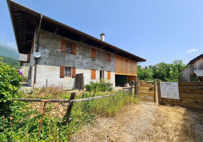 A vendre Appartement Frontenex | R�f 73010693 - Bouveri immobilier