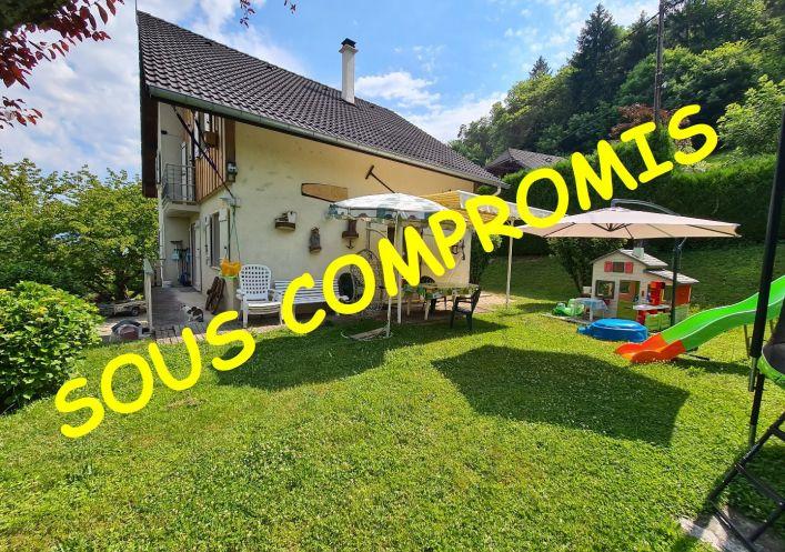 A vendre Maison Notre Dame Des Millieres   R�f 73010694 - Bouveri immobilier