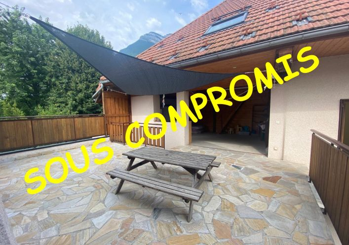 A vendre Maison Montailleur | R�f 73010699 - Bouveri immobilier