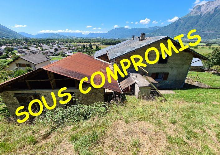 A vendre Maison Aiton | R�f 73010700 - Bouveri immobilier