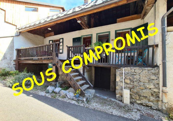 A vendre Maison Plancherine | R�f 73010702 - Bouveri immobilier