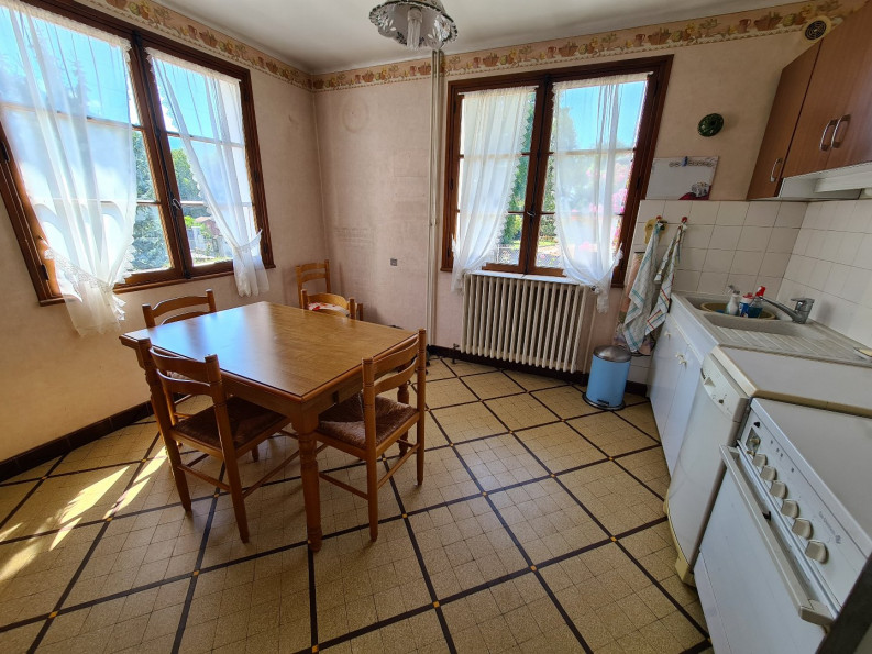 A vendre  Frontenex   Réf 73010703 - Bouveri immobilier