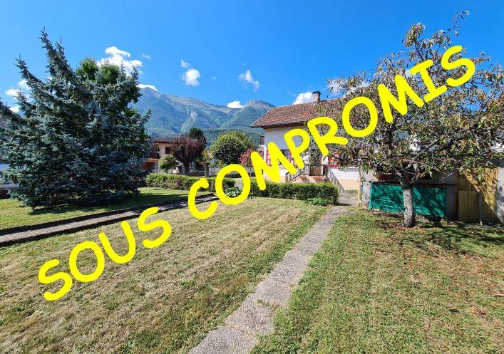 A vendre Maison Frontenex | R�f 73010703 - Bouveri immobilier