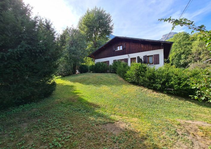 A vendre Maison Saint Vital | R�f 73010711 - Bouveri immobilier
