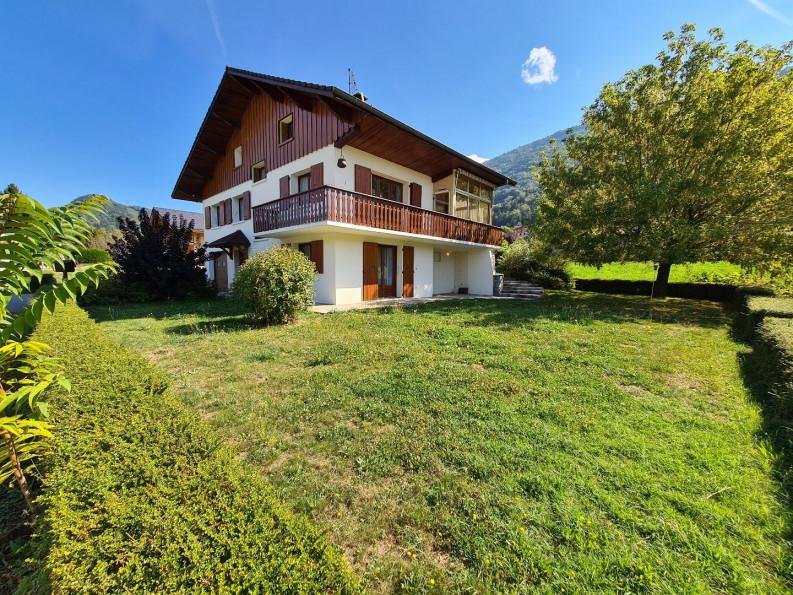 A vendre  Venthon | Réf 73010712 - Bouveri immobilier
