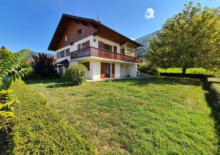A vendre Maison Venthon   R�f 73010712 - Bouveri immobilier