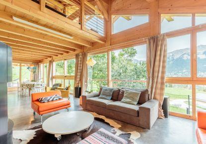 A vendre Maison Aime | Réf 730127013 - Adaptimmobilier.com