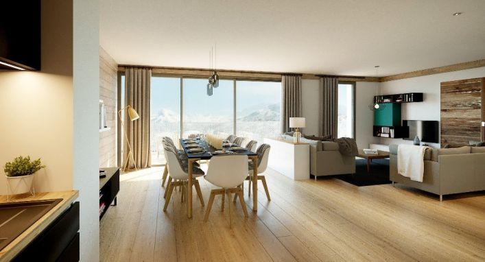 A vendre Les Arcs 730134703 Gsi immobilier