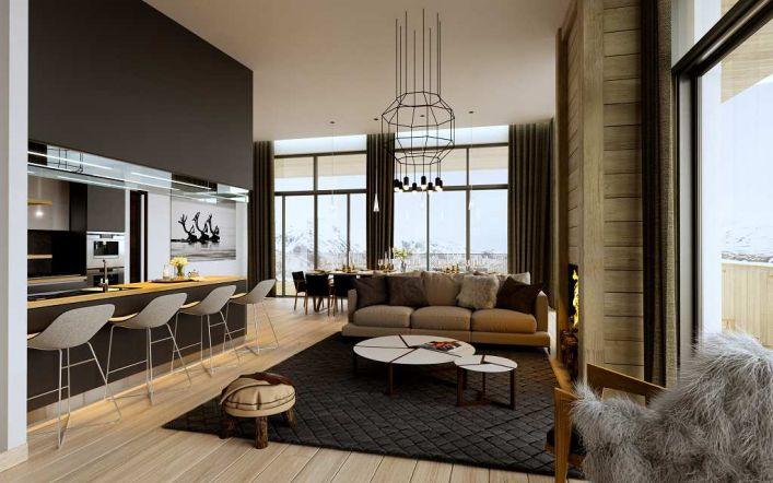 A vendre Les Arcs 730134827 Gsi immobilier