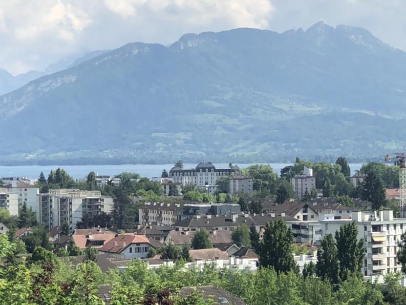 A vendre Annecy Le Vieux 73023115 Propriété des alpes