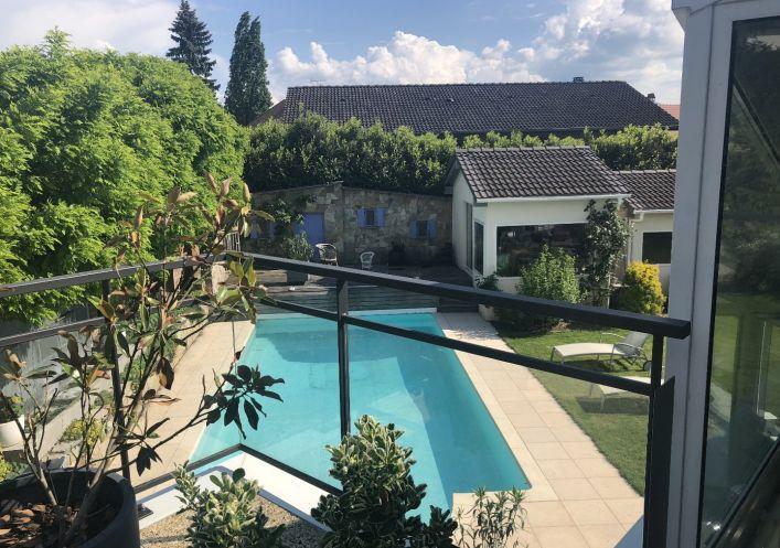 A vendre Annecy Le Vieux 73023120 Propriété des alpes