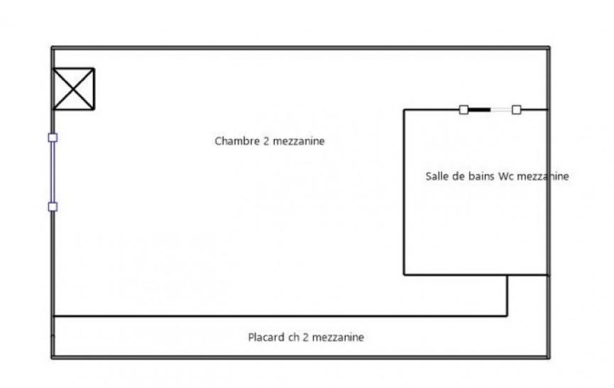 A vendre Courchevel 73023123 Propriété des alpes