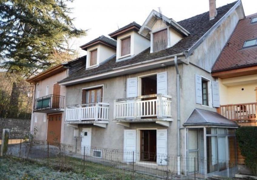 A vendre  Menthon Saint Bernard | Réf 73023128 - Propriété des alpes