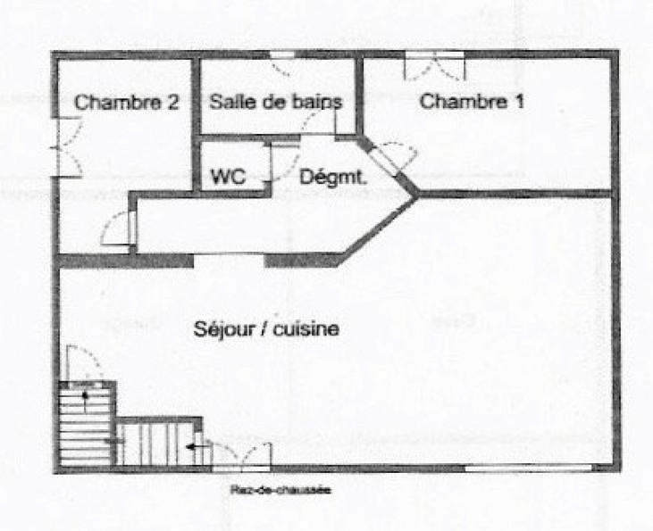 A vendre Veyrier Du Lac 73023129 Propriété des alpes
